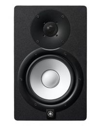 Yamaha Monitor Speaker 95W Combined 60W + 35W HS7 Black