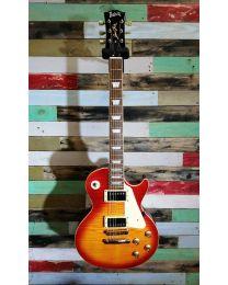 Burny Les Paul - Honey Burst RLG-55