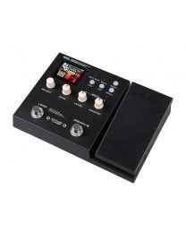 NUX Guitar Multi Effect and Amp Modeling Processor with Drum Machine and Phrase Looper, MG-300
