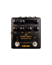 NUX Verdugo Series Dual-Switch Acoustic Guitar Simulator, NAI-5
