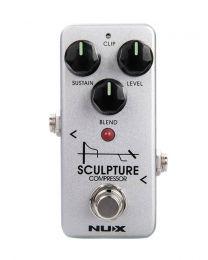 NUX Mini Core Series Compressor Pedal SCULPTURE NCP-2