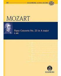 Mozart - Piano Concerto No. 23 A Major