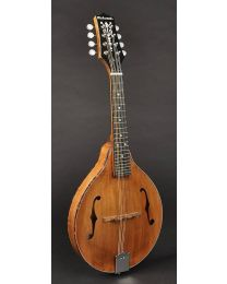Richwood All Solid Master Series A-Style Mandolin with Solid Maple Body & Solid Spruce Top