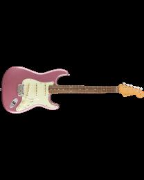 Fender Stratocaster Vintera 60s Mod - Burgandy Mist