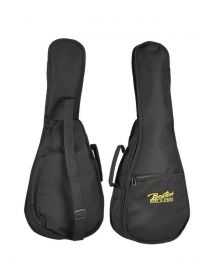 Boston Padded  Gig Bag for Concert Ukulele UKC-06