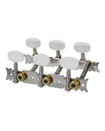 Boston Classical Guitar Machine Heads 028 (3 Left, 3 Right)