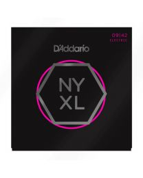 D'Addario Electric Guitar Strings, Super Light, 09-42 NYXL0942