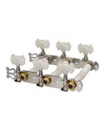 Butterfly Classical Machine Heads 129-B