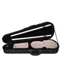 Leonardo Student Series Violin Case VC-13 All Sizes