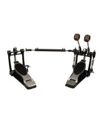 Hayman Double Bass Drum Pedal - Pro Model BDP-2000