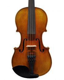 Scott Cao STV17E Violin - European Maple & Spruce
