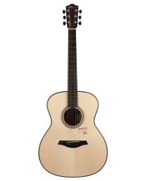 Mayson MS1/S Artist Series Marquis Guitar - All Solid, Engelmann Spruce and Mahogany with deluxe case