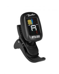 Boston Violin Clip on Tuner (also suitable for Double Bass, Cello etc)