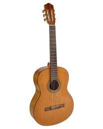 Salvador Cortez Student Series Classical Guitar - Cedar Top 4/4