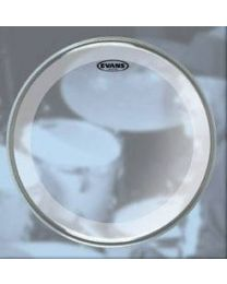 "Evans BD22EMAD 22"" Clear Bass Drum Head"
