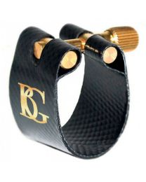 BG Jazz Flex Fabric Ligature - Tenor Sax LFJ6