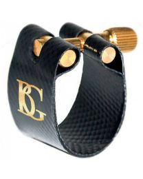 BG Jazz Flex Fabric Ligature - Tenor Sax LFJ7