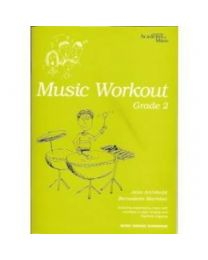 Royal Irish Academy of Music RIAM Music Workout Book Grade 2