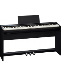 Roland FP-30 Digital Piano with Stand and Pedals