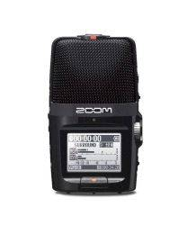 ZOOM H2n - NEW 2-Track Recording Unit