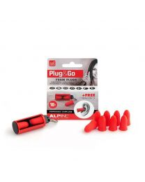 Alpine Plug&Go Ear Plugs ALP-PG10