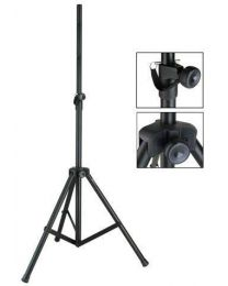 Pair Boston Air Cushioned Speaker Stands