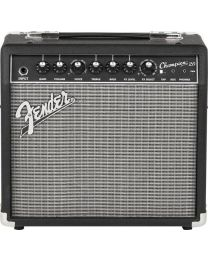 Fender Champion 20 Guitar Combo Amp with Effects