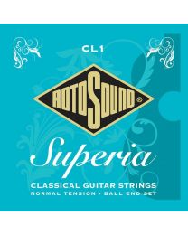 Rotosound CL1 Superia Classical Ball End Strings