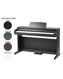 Medeli Digital Home Piano DP280K/BKA Black Ash