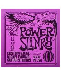 Ernie Ball Power Slinky - EB2220 - 1 Packet