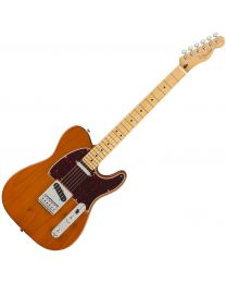 Fender Player Telecaster MN Electric Guitar Aged Natural 014-9912-228