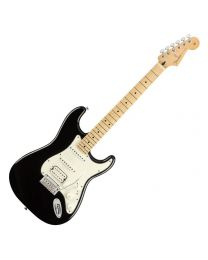 Fender Player Series Strat HSS MN Black 014-4522-506