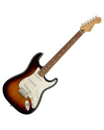 Fender Player Series Strat PF 3TS Electric Guitar 014-4503-500 Sunburst