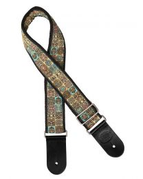 Gaucho Traditional Series Guitar Strap  GST-190-04