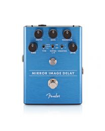 Fender Mirror Image Delay Pedal 0234535000