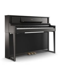 Roland Digital Piano LX705 Charcoal Black
