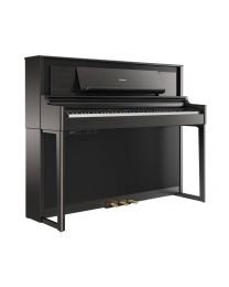 Roland Digital Piano LX706 Charcoal Black