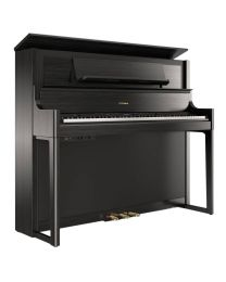 Roland Digital Piano LX708 Charcoal Black