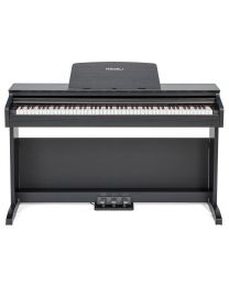 Medeli 88 Note Digital Home Piano - Black DP260/BK