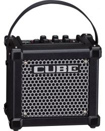 Roland Micro Cube GX Compact Guitar Amp