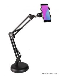 Platinum Universal Mobile Phone Stand with Round Base MPS1