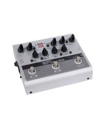 GRBass Preamp Pedal with Overdrive PUREDRV