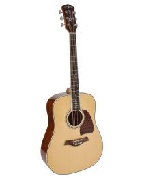 Richwood Solid Spruce Top Acoustic Guitar RD-17