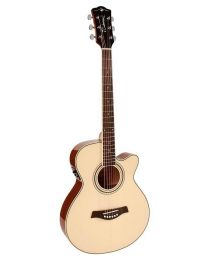 Richwood Artist Series Acoustic Guitar RG-17-CE