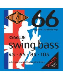 Rotosound 'Swing Bass 66' RS66LDN Nickel 45-105