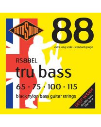 Rotosound Tru Bass RS88 88 Extra long
