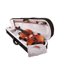 Rudolph Complete Violin outfit with Case and Bow 3/4 scale Violin RV-1034