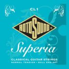 Rotosound CL1 Superia Classical Ball End Strings Set - Normal Tension