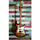 Sire Electrics S7 Series Larry Carlton Electric Guitar S-Style, S7/3TS, 3-Tone Sunburst