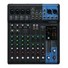 Yamaha Mixer 10-Channel SPX Effects & USB Audio Interface with Cubase AI MG10XU